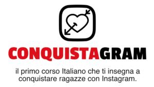 corsi di seduzione per conquistare ragazze su instagram