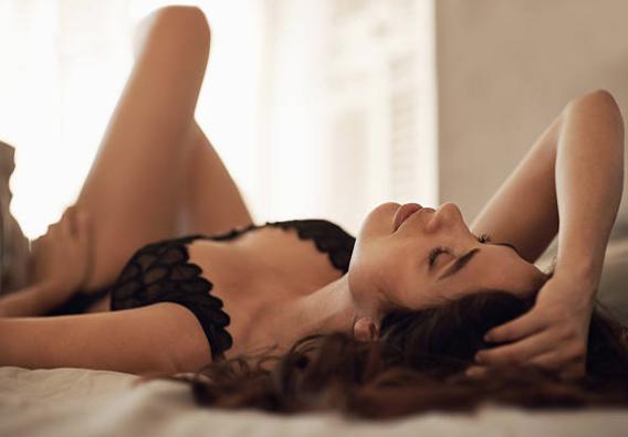 soddisfare il bisogno di fare sesso