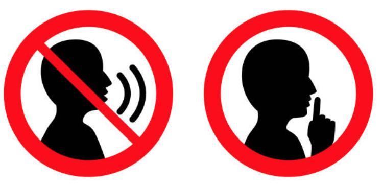 nessun contatto dal vivo non parlare con la tua ex no contact