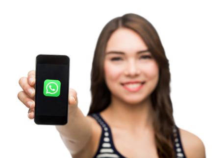 tecniche di seduzione per conquistare una ragazza su whatsapp