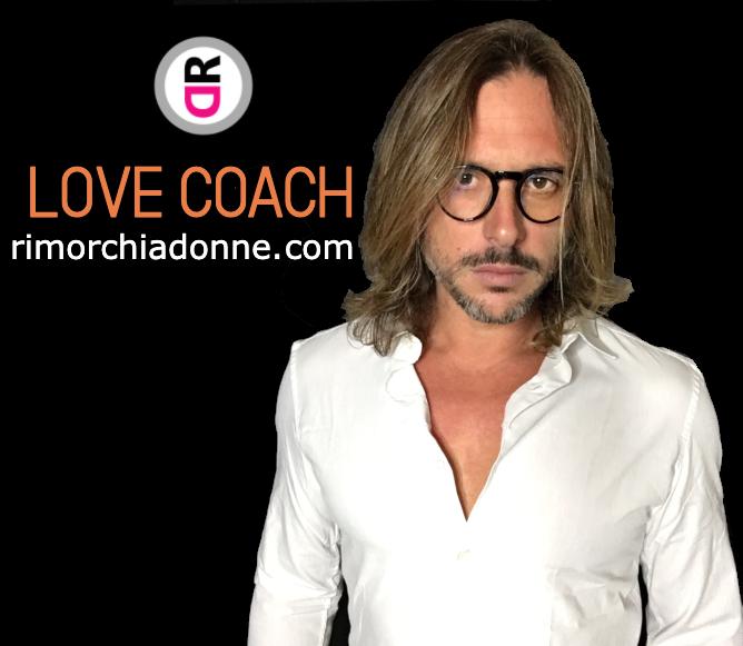 love coach consulenza privata
